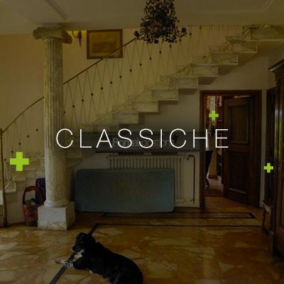 Location Villa Classica