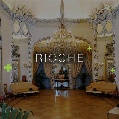Location Villa Ricca