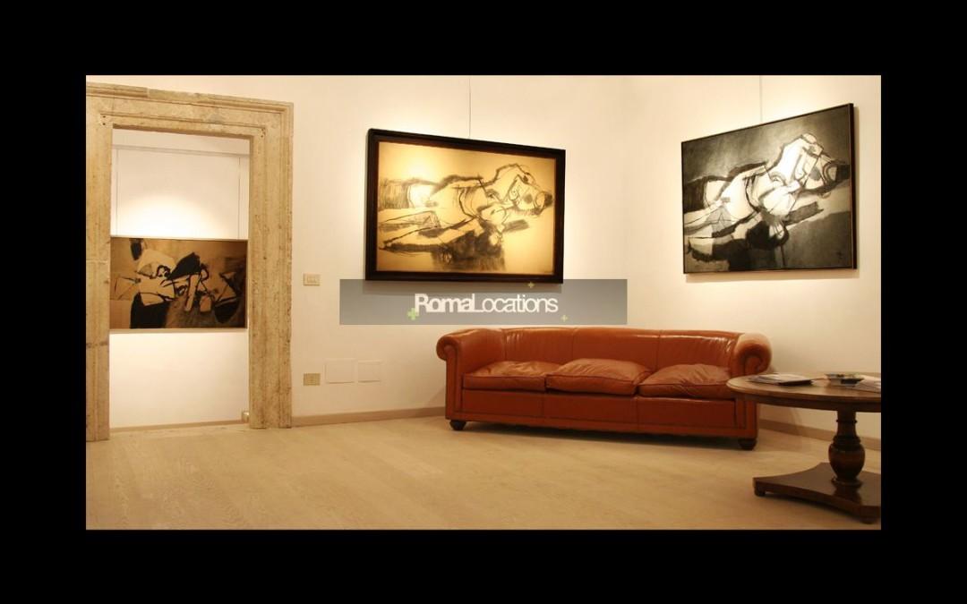 Galleria arte #02