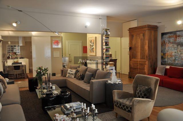 appartamento moderno #100