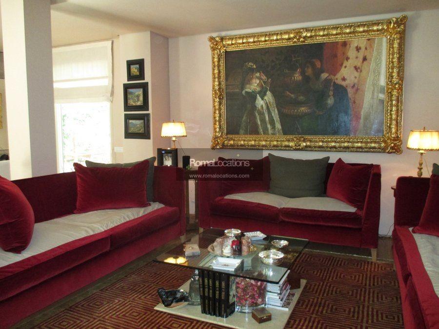 Appartamento classico #80