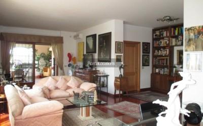 Appartamento classico #81