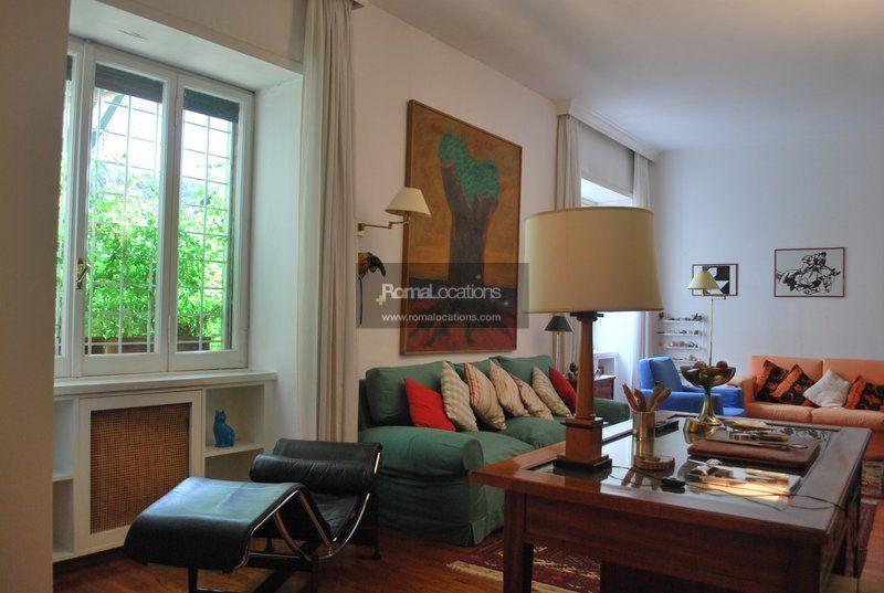 Appartamento classico #82