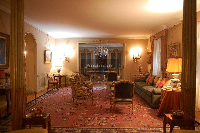 Appartamento classico #83
