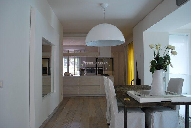 Appartamento moderno #104