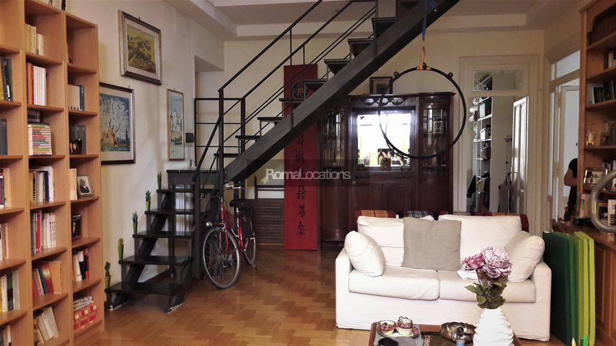 Appartamento moderno #106