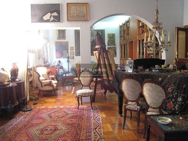 Appartamento classici #88