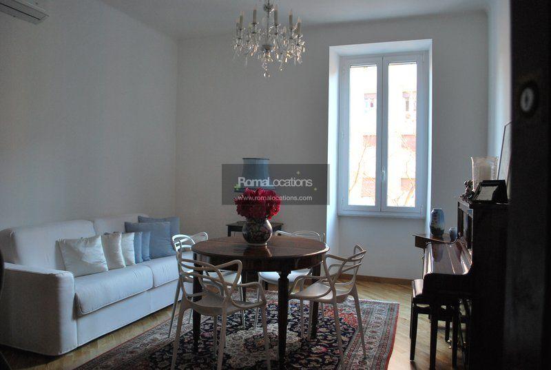 Appartamento moderno #109