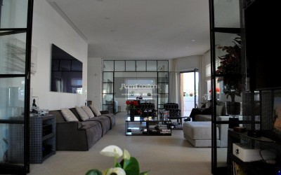 Appartamento moderno #107