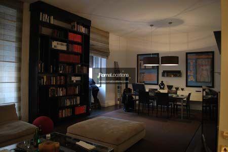 Appartamento moderno #112