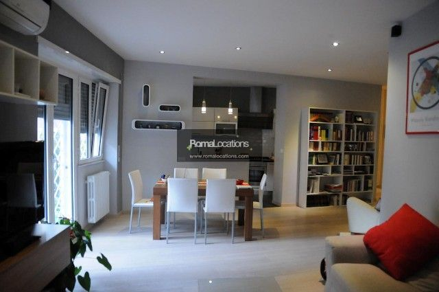 Appartamento moderno #113