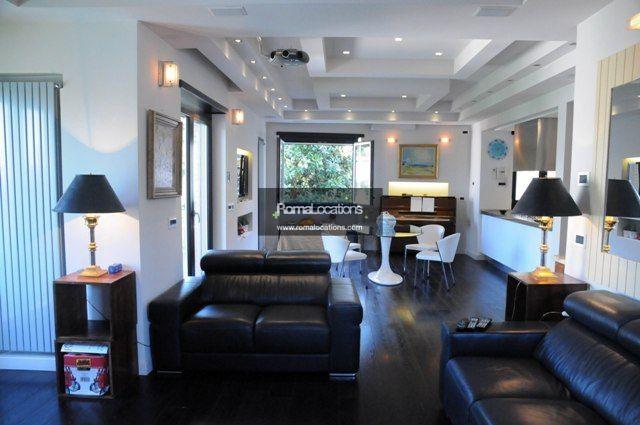 Appartamento moderno #115