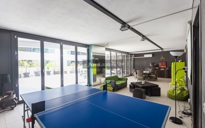 Appartamento moderno #121