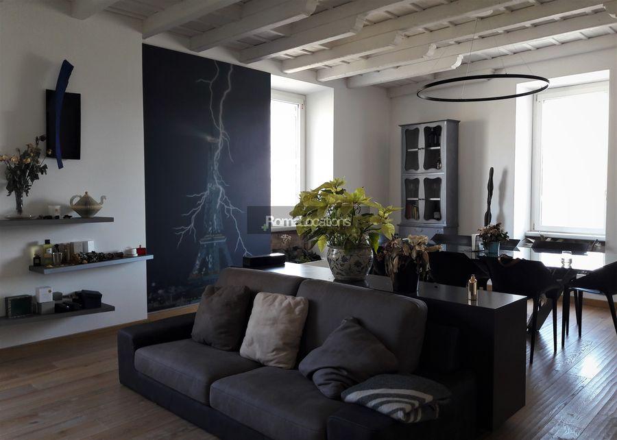 Appartamento moderno #124