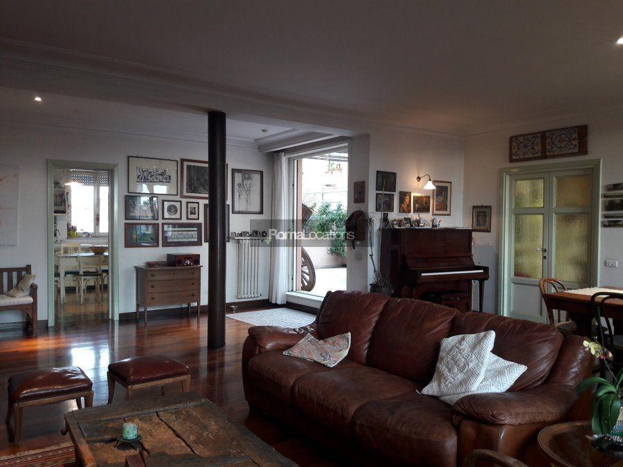 Appartamento classico #89