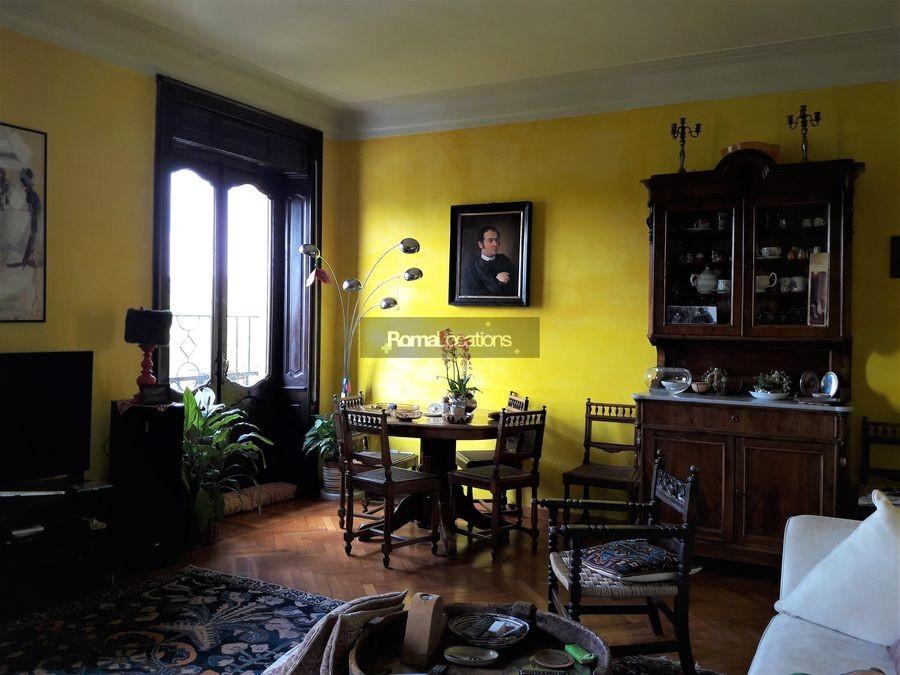 Appartamento colorato #16