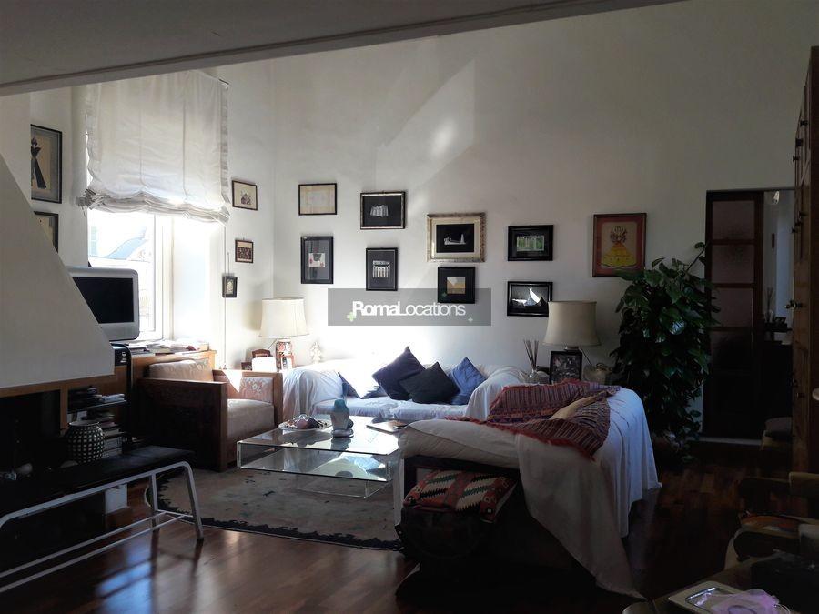 Appartamento classico #92