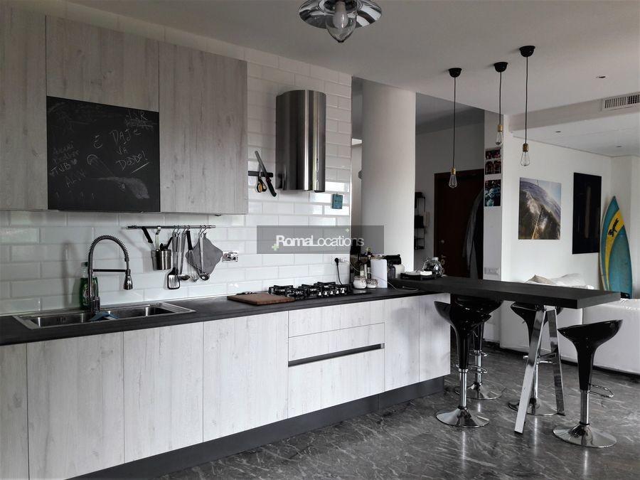 Appartamento moderno #125
