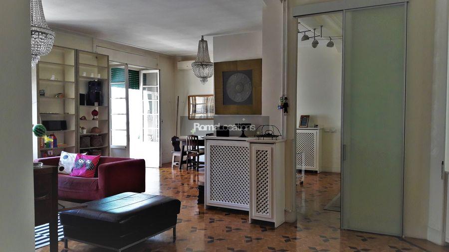 Appartamento moderno #128