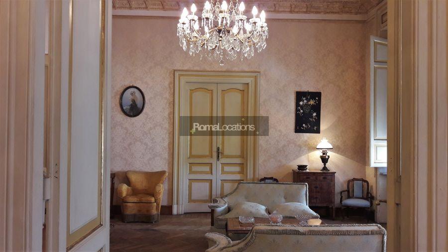 Appartamento classico #93