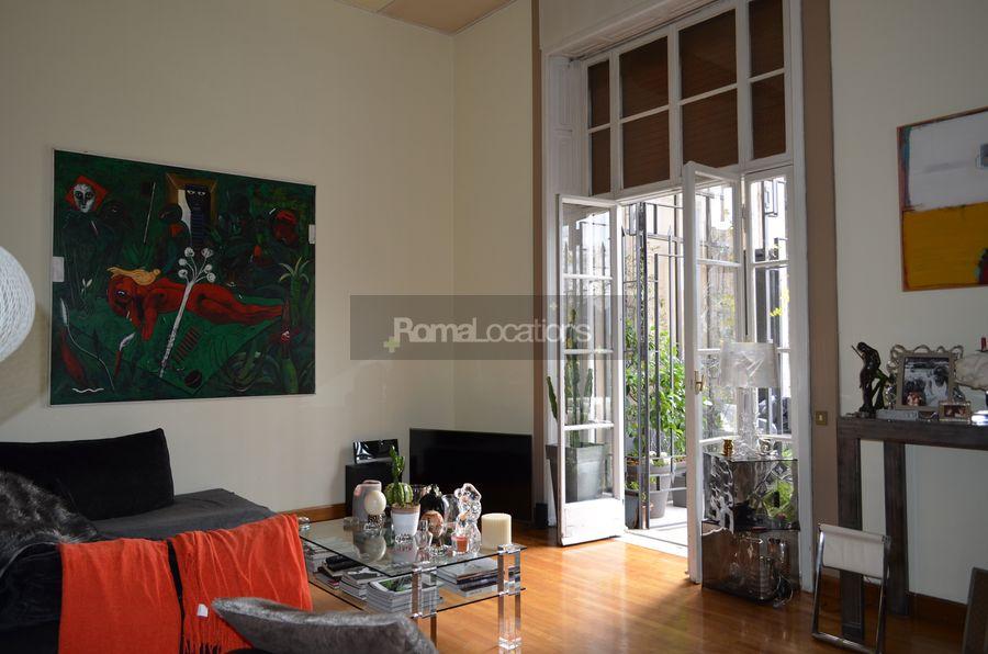 Appartamento classico #95