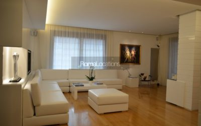 Appartamento Moderno # 132