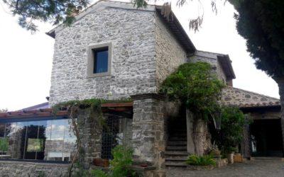 Villa #166