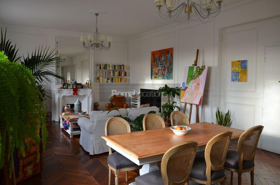 Appartamento Moderno # 133