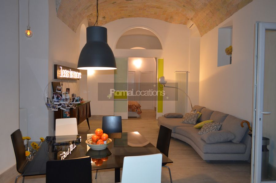 Appartamento moderno #136