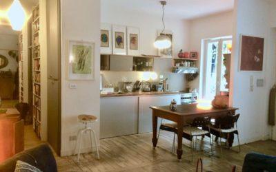 Appartamento moderno #135