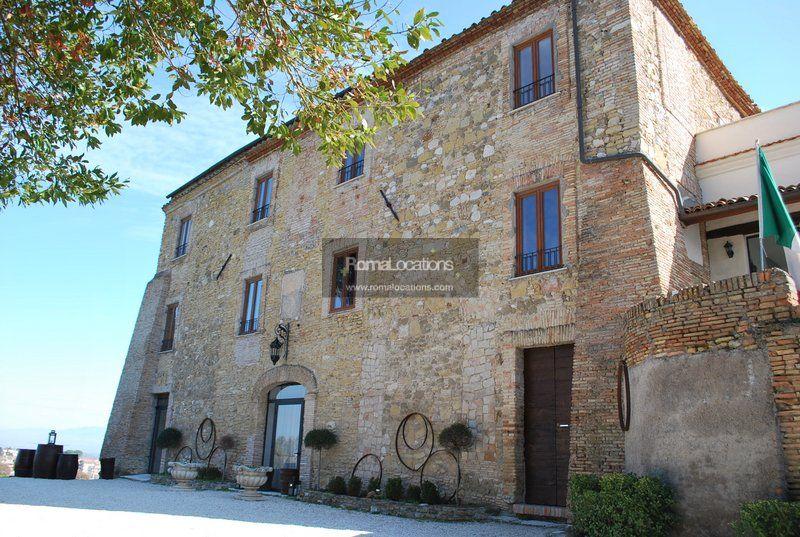 Villa #167